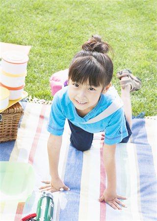 A girl Stock Photo - Premium Royalty-Free, Code: 670-02120157