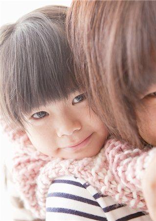 dependable - Smiling girl Stock Photo - Premium Royalty-Free, Code: 670-03710313