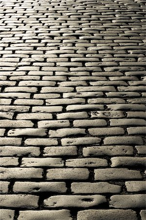 Cobblestone Street, London, England Stock Photo - Rights-Managed, Code: 700-05524562