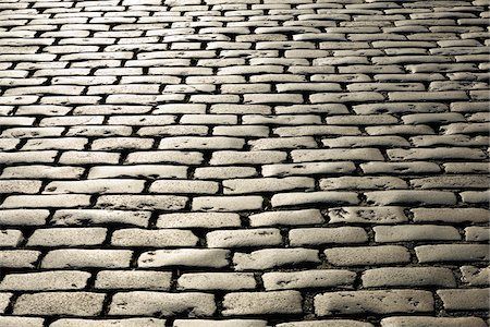 Cobblestone Street, London, England Stock Photo - Rights-Managed, Code: 700-05524563
