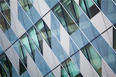 Architectural Detail, Manchester, England Stock Photo - Rights-Managed, Code: 700-05641989