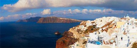 santorini - Oia, Santorini Island, Greece Stock Photo - Rights-Managed, Code: 700-05653101