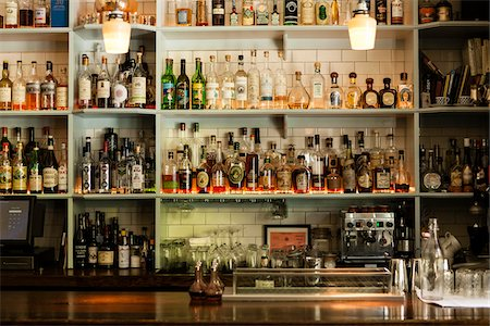 Bar Stock Photo - Rights-Managed, Code: 700-06282068