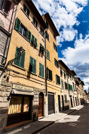european bar building - Street Scene, Florence, Tuscany, Italy Stock Photo - Rights-Managed, Code: 700-06334760