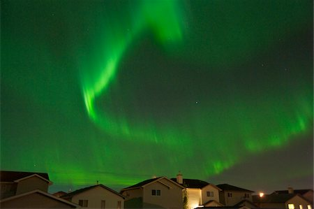 edificio - Northern Lights, Beaumont, Alberta, Canada Foto de stock - Con derechos protegidos, Código: 700-06383702