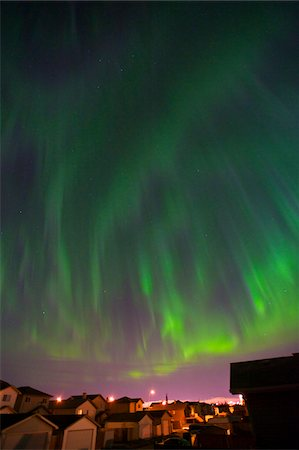 edificio - Northern Lights, Beaumont, Alberta, Canada Foto de stock - Con derechos protegidos, Código: 700-06383703