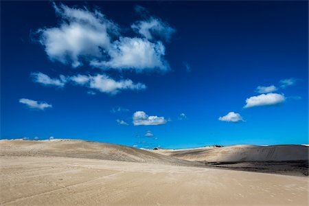 Sand dunes, Geraldton, Western Australia, Australia Stock Photo - Rights-Managed, Code: 700-06841505