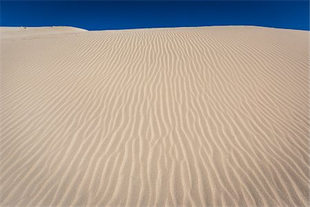 Sand dunes, Geraldton, Western Australia, Australia Stock Photo - Rights-Managed, Code: 700-06841507