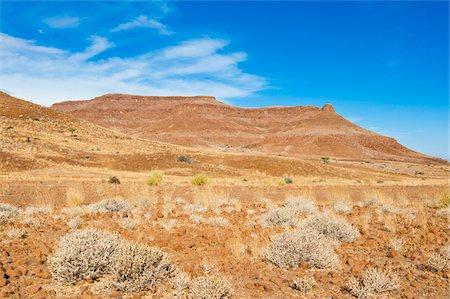 Huab River Valley area, Damaraland, Kunene Region, Namibia, Africa Stock Photo - Rights-Managed, Code: 700-07067180