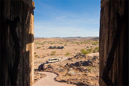 Doro Nawas Camp, Damaraland, Kunene Region, Namibia, Africa Stock Photo - Rights-Managed, Code: 700-07067256