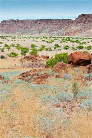 Twyfelfontein, UNESCO World Heritage site, Damaraland, Kunene Region, Namibia, Africa Stock Photo - Rights-Managed, Code: 700-07067679