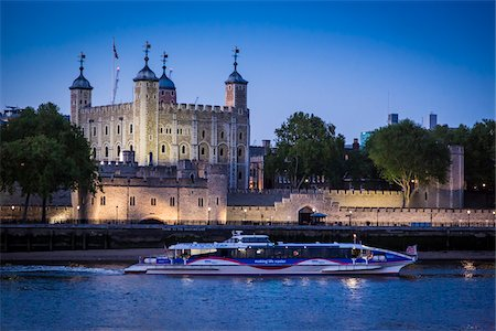 The Tower of London, London, England, United Kingdom Fotografie stock - Rights-Managed, Codice: 700-08145854