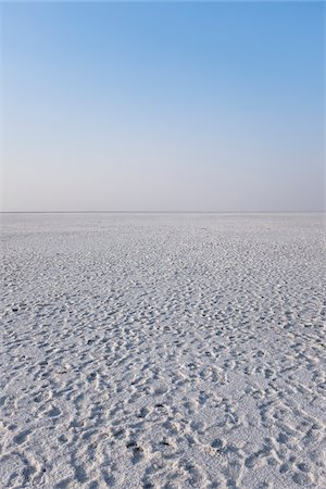 White Salt Desert, Dhordo, Kutch, Gujarat, India Stock Photo - Rights-Managed, Code: 700-08386174