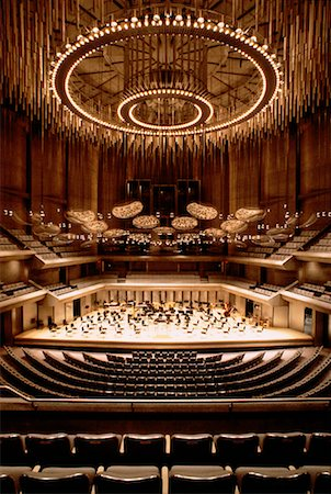 Roy Thomson Hall Toronto, Ontario, Canada Stock Photo - Rights-Managed, Code: 700-00007674
