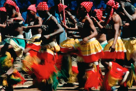 Dancers Pretoria, South Africa Stock Photo - Rights-Managed, Code: 700-00007837