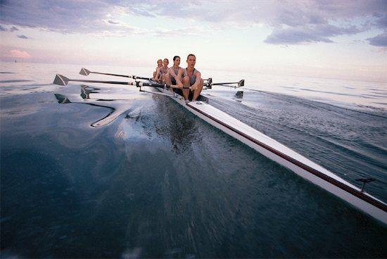 Female Rowers Toronto, Ontario, Canada Stock Photo - Premium Rights-Managed, Artist: Rommel, Image code: 700-00066481