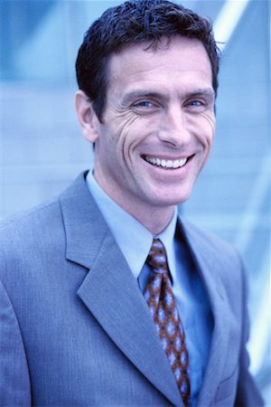 peter griffith - Businessman Stock Photo - Rights-Managed, Code: 700-00097710