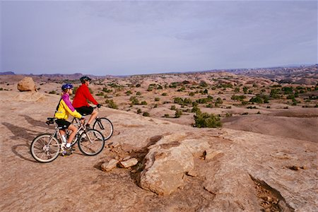 peter griffith - Mountain Biking Stock Photo - Rights-Managed, Code: 700-00091951