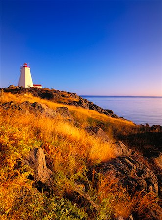 Lighthouse Stock Photo - Rights-Managed, Code: 700-00165182