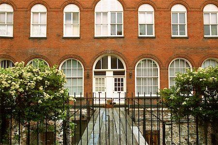 Building at Factors Walk Savannah, Georgia, USA Stock Photo - Rights-Managed, Code: 700-00170091