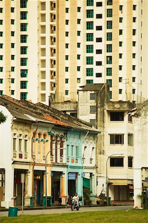 Little India Singapore Stock Photo - Rights-Managed, Code: 700-00186240