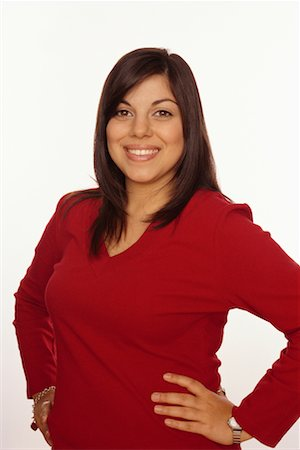 fat italian woman - Portrait of Woman Stock Photo - Rights-Managed, Code: 700-00193409