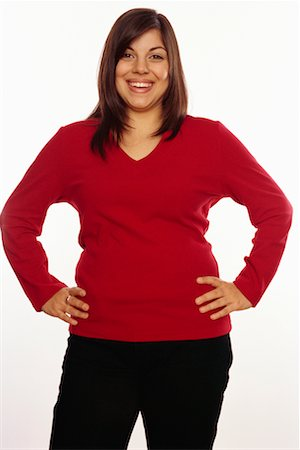 fat italian woman - Portrait of Woman Stock Photo - Rights-Managed, Code: 700-00193412