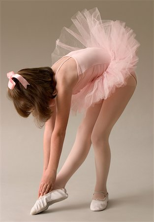 Ballet Dancer Stock Photo - Rights-Managed, Code: 700-00263015