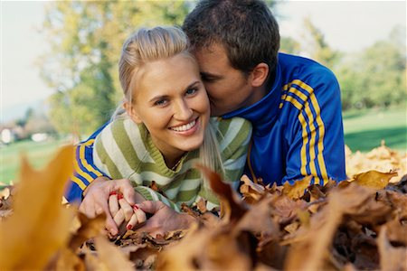 Couple Stock Photo - Rights-Managed, Code: 700-00439131