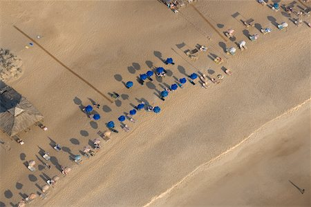 david zimmerman - Beach Resort, Baga Beach, Goa, India Stock Photo - Rights-Managed, Code: 700-00635331