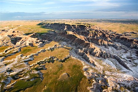 david zimmerman - Badlands National Park, South Dakota, USA Stock Photo - Rights-Managed, Code: 700-00644285