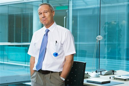 spot (dirt mark) - Portrait of Businessman with Ink Spot on Shirt Stock Photo - Rights-Managed, Code: 700-00681407