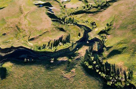 david zimmerman - Aerial View of Badlands National Park, South Dakota, USA Stock Photo - Rights-Managed, Code: 700-00683185