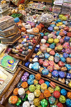 Store Display, Deepavali Festival, Singapore Stock Photo - Rights-Managed, Code: 700-00747747