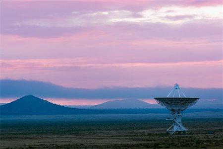 radio telescope - Radar Telescope, Very Large Array, Socorro, New Mexico, USA Stock Photo - Rights-Managed, Code: 700-00768086
