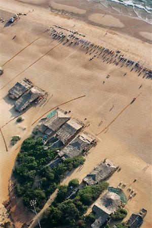 david zimmerman - Beach Resort, Goa, India Stock Photo - Rights-Managed, Code: 700-00847484