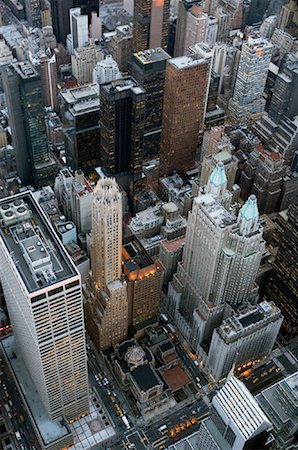 david zimmerman - Midtown Manhattan, New York City, New York, USA Stock Photo - Rights-Managed, Code: 700-01110246