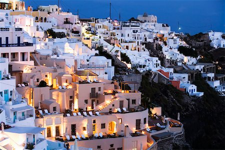 Santorini, Greece Stock Photo - Rights-Managed, Code: 700-01185455