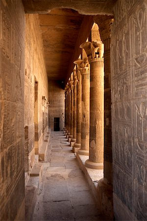 egyptian hieroglyphics - Temple of Philae, Aswan, Egypt Stock Photo - Rights-Managed, Code: 700-01182732