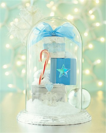 Christmas Decoration Stock Photo - Rights-Managed, Code: 700-01248007