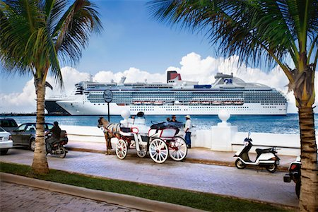Cozumel, Mexico Stock Photo - Rights-Managed, Code: 700-01296483