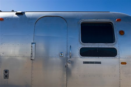 Airstream Caravan Stock Photo - Rights-Managed, Code: 700-02130904