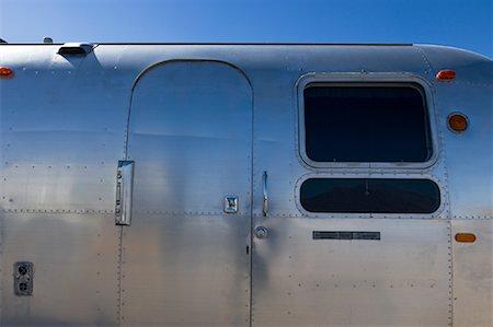 Airstream Caravan Stock Photo - Rights-Managed, Code: 700-02130904