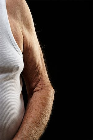 Man's Arm Stock Photo - Rights-Managed, Code: 700-02199952