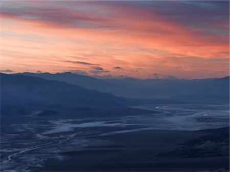 david zimmerman - Overview of Death Valley National Park, California, USA Stock Photo - Rights-Managed, Code: 700-02694086