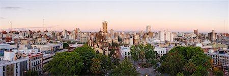 Cordoba, Argentina Stock Photo - Rights-Managed, Code: 700-02694411