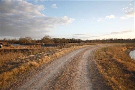 simsearch:845-03720933,k - Dirt Road in the Countryside, Somerville, Texas, USA Stock Photo - Rights-Managed, Code: 700-02912117