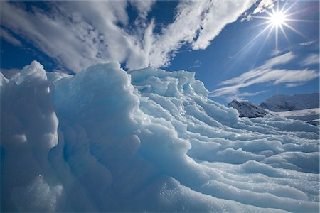 Iceberg, Antarctica Stock Photo - Rights-Managed, Code: 700-02912477
