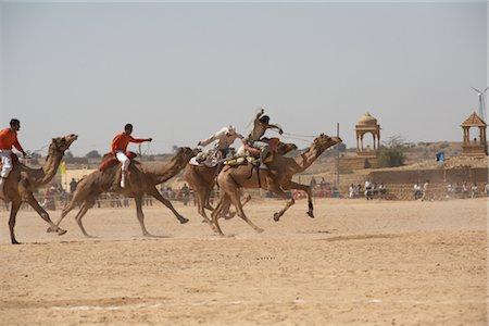 rajasthan camel - Camel Festival, Jaisalmer, Rajasthan, India Stock Photo - Rights-Managed, Code: 700-02957994