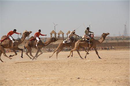 rajasthan camel - Camel Festival, Jaisalmer, Rajasthan, India Stock Photo - Rights-Managed, Code: 700-02957995